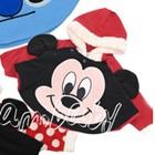 เสื้อแจ๊กเก็ตมีฮู๊ด-Mickey-Mouse--(5-ตัว/pack)