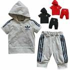 เซ็ตเสื้อกางเกง-Adidas-คละสี-3-สี-(9-ตัว/pack)
