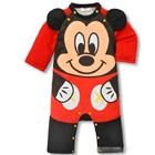 บอดี้สูทแขนยาว-Disney-คละแบบ-(9-ตัว/pack)
