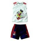 เซ็ตเสื้อกางเกง-Mickey-Mouse-(6-ตัว/pack)