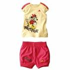 เซ็ตเสื้อกางเกง-Minnie-Mouse-(6-ตัว/pack)