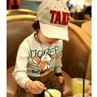 เสื้อแขนยาว-Tiger-Bounce-สีเทา-(5size/pack)