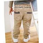 กางเกงขายาว-Beautiful-สีน้ำตาล-(4-ตัว/pack)