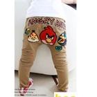 กางเกงขายาว-Angry-Bird-สีน้ำตาล-(4-ตัว/pack)