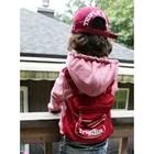 เสื้อกันหนาวแขนยาว-True-Sun-สีชมพู-(5-ตัว/pack)