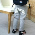 กางเกงขายาว-Gold-Fish-สีเทา-(5-ตัว/pack)