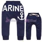 กางเกงขายาว-Marine-สีน้ำเงิน-(5size/pack)