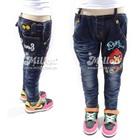 กางเกงยีนส์ขายาว-Angry-Bird-(5size/pack)