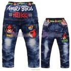 กางเกงยีนส์ขายาว-Angry-Bird-(5-ตัว/pack)