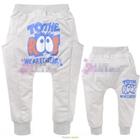 กางเกงขายาว-Root-สีเทาอ่อน-(5-ตัว/pack)