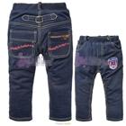 กางเกงยีนส์ขายาว-Daddy-สีน้ำเงิน-(6-ตัว/pack)