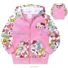 เสื้อกันหนาวแขนยาว-Hello-Kitty-สีชมพู(6-ตัว/pack)