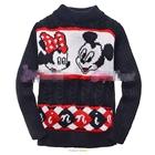 เสื้อกันหนาว-Mickey-Minnie-สีดำ-(6-ตัว/pack)