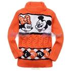 เสื้อกันหนาว-Mickey-Minnie-สีส้ม-(6-ตัว/pack)
