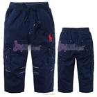 กางเกงขายาว-Polo-สีน้ำเงิน-(5-ตัว/pack)