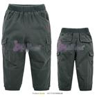 กางเกงขายาว-RALPH-LAUREN-สีเขียวเข้ม-(5-ตัว/pack)