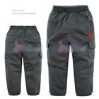 กางเกงขายาว-RALPH-LAUREN-สีเทา-(5-ตัว/pack)