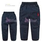กางเกงขายาว-RALPH-LAUREN-สีน้ำเงิน-(5-ตัว/pack)