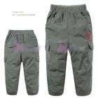 กางเกงขายาว-RALPH-LAUREN-สีเขียว-(5-ตัว/pack)