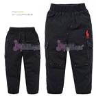 กางเกงขายาว-RALPH-LAUREN-สีดำ-(5-ตัว/pack)