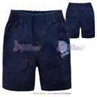 กางเกงขาสั้นโดเรมอน-สีน้ำเงิน-(5-ตัว/pack)