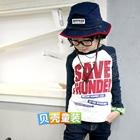 เสื้อแขนยาว-Save-Thunder-สีขาว-(4-ตัว/pack)