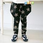 กางเกงขายาว-The-Star-สีดำ-(4-ตัว/pack)