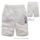 กางเกงขาสั้น-Mickey-Mouse-ขี้อาย-สีกากี-(5size/pack)