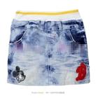 กระโปรงยีนส์-Mickey-_-B-(6size/pack)