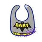 ผ้ากันเปื้อนลาย-Batman-(10-ชิ้น/pack)