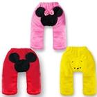 กางเกงขายาวนุ่มนิ่ม-ลาย-Disney-(9-ตัว/pack)