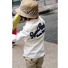 เสื้อเชิ๊ตแขนยาว-Road-Rocker-สีเทา-(10-ตัว/pack)