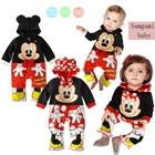 บอดี้สูท-Mickey-Minnie-คละลาย-(6-ตัว/pack)