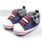 รองเท้าเด็กเจ้าหนู-Mickey-Mouse--(6-คู่/แพ็ค)