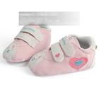 รองเท้าเด็กคิตตี้หัวใจซ้อน-2--(6-คู่/แพ็ค)