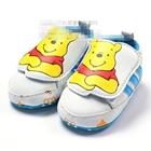 รองเท้าเด็กหมีพูห์ตัวโต--(6-คู่/แพ็ค)