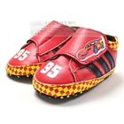 รองเท้าเด็ก-CARS-นักแข่งรุ่นจิ๋ว-(6-คู่/แพ็ค)