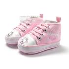 รองเท้าเด็ก-Happy-Kitty-(6-คู่/แพ็ค)
