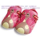 รองเท้าเด็กไดโนเสาร์เพื่อนรัก-(6-คู่/แพ็ค)
