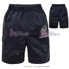 กางเกงขาสามส่วน-MILO-สีดำ-(5-ตัว/pack)