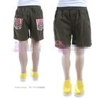 กางเกงขาสามส่วนเบบี้ไมโล-สีเขียว-(5-ตัว/pack)