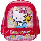 กระเป๋าเป้-Hello-Kitty-_-Friend-สีชมพู-(5-ใบ/pack)