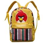 กระเป๋าเป้-Angry-Birds-ลายเส้น-สีเหลือง-(5ใบ/pack)