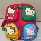 กระเป๋าเป้-Hello-Kitty-Town-สีชมพู-(5-ใบ/pack)