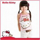 เสื้อกล้าม-Hello-Kitty-วัยใส-สีชมพู-(5-ตัว/pack)