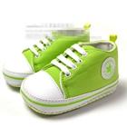 รองเท้าผ้าใบเด็ก-Converse-สีเขียว-(6-คู่/แพ็ค)