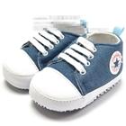 รองเท้าผ้าใบเด็ก-Converse-สีน้ำเงิน-(6-คู่/แพ็ค)