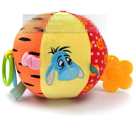 ลูกบอล The Pooh และผองเพื่อน (10 ใบ/แพ็ค)