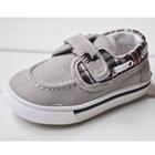 รองเท้าเด็กกวางน้อย-สีเทา-(5-คู่/แพ็ค)
