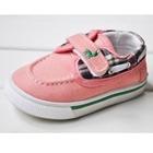 รองเท้าเด็กกวางน้อย-สีชมพู-(5-คู่/แพ็ค)